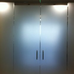 we-also-do-decorative-film-3m-dusted-crystal-on-herculite-doors