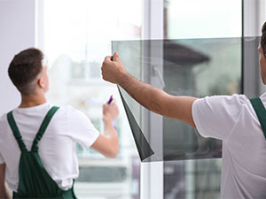 Home Window Tinting in Southlake, TX by professionals