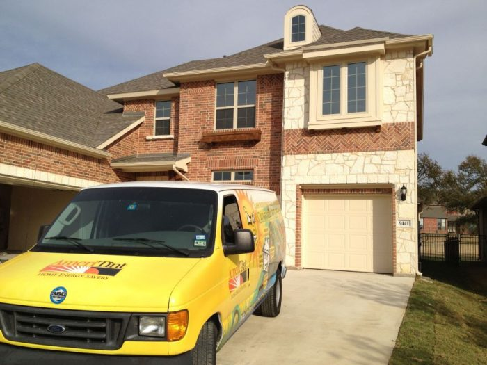Home Window Replacement in North Dallas, TX