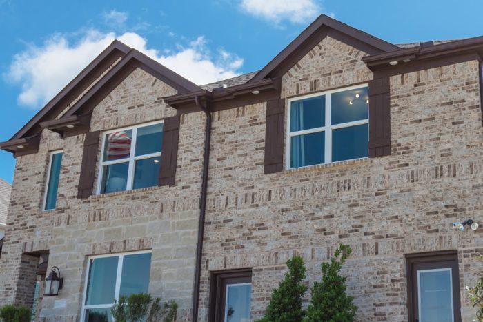 New window installation in Highland Village, TX