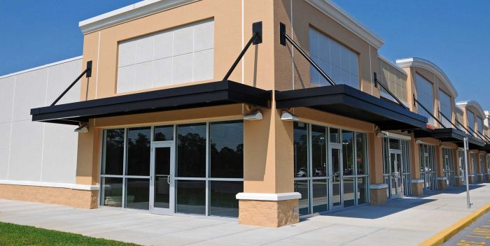 Window Film for Grapevine, TX Businesses