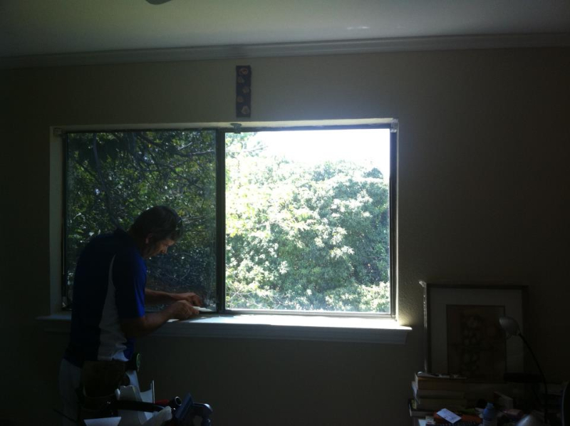 Gallery Ameritint Window Specialists Inc