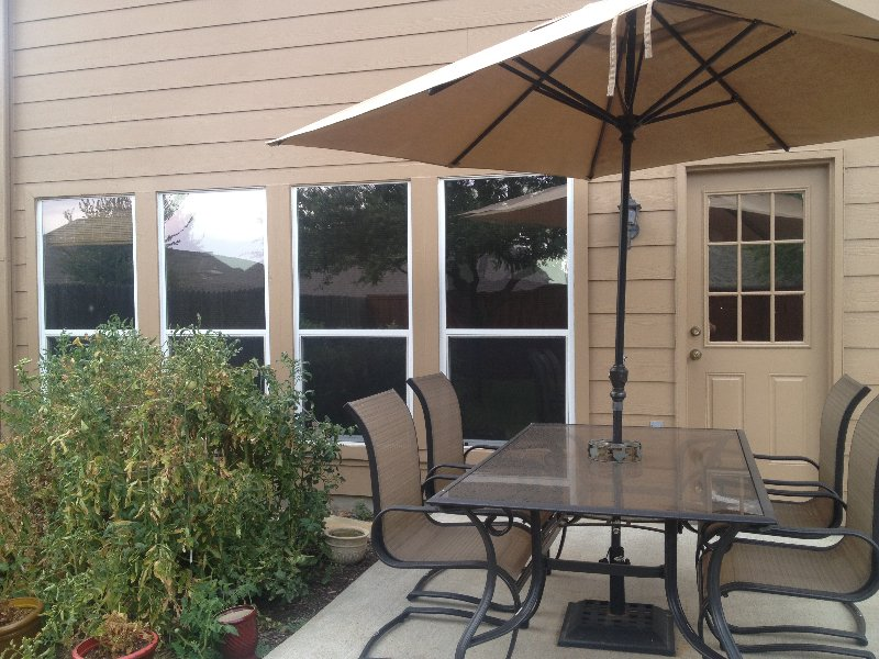 Installed home window replacement in Grapevine, TX