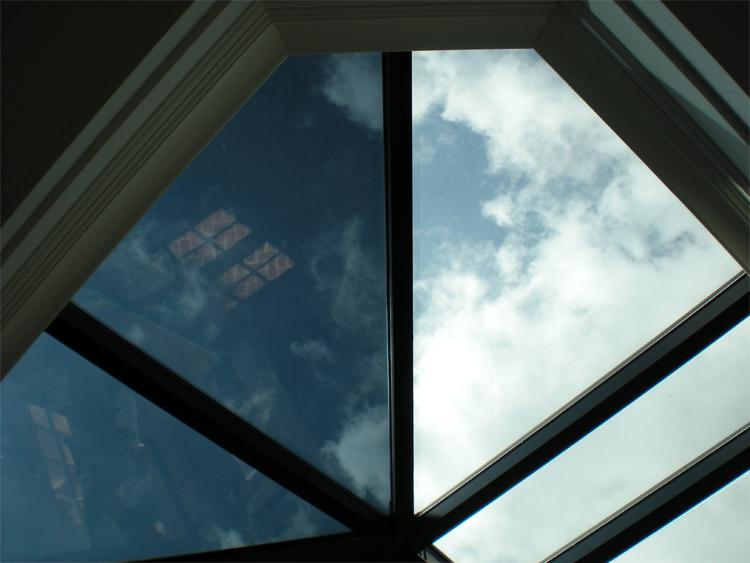 Window Film in Colleyville, TX