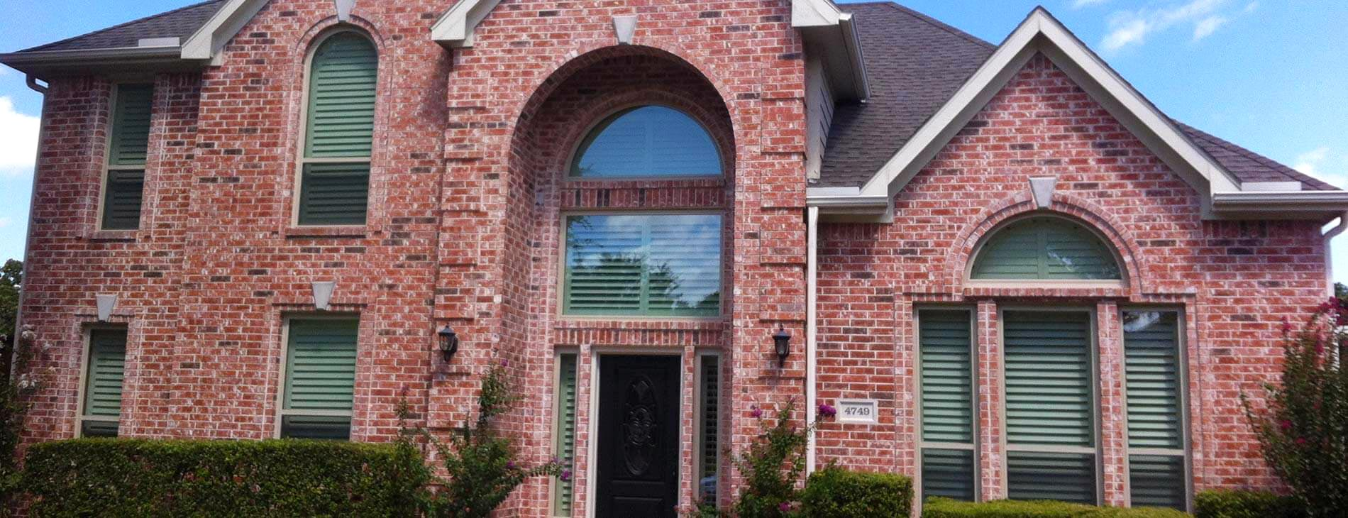 Home Window Replacement in Carrollton, Coppell, Grapevine, Highland Village, Lewisville, and Plano