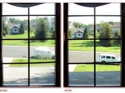 Fogged Window / Replacement Glass